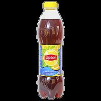 Чай Lipton Черный с Лимоном, 1л (1ящ/6шт)