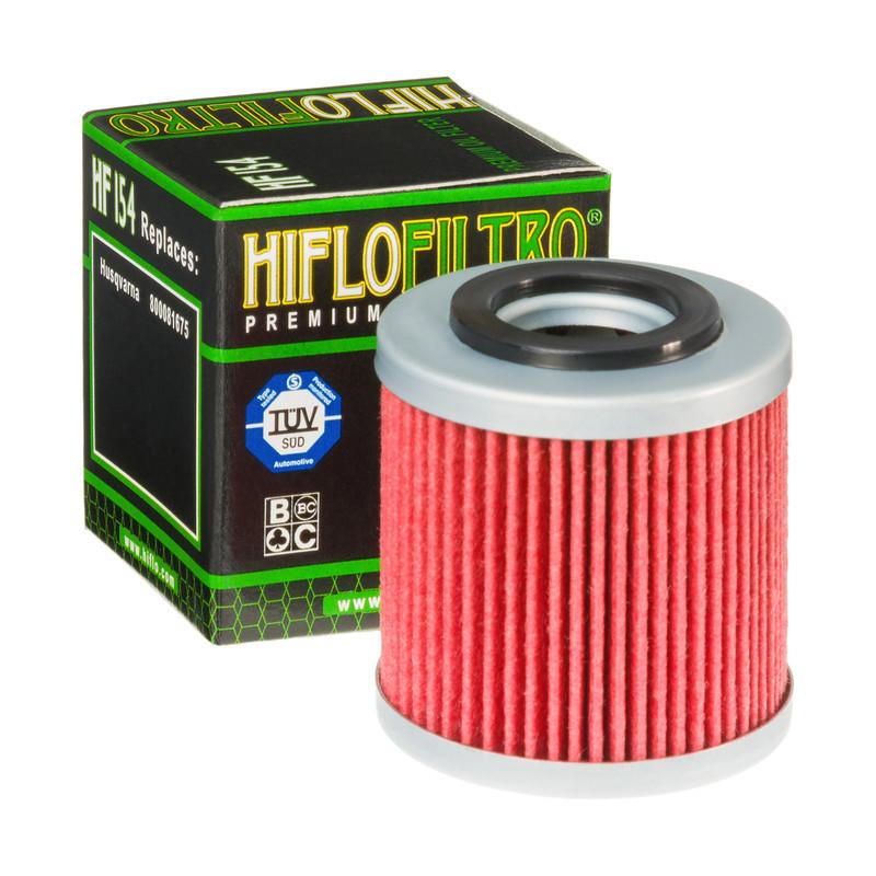 Масляный фильтр HF154