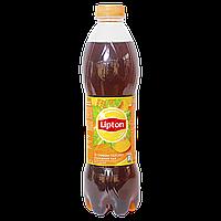 Чай Lipton Черный с Персиком, 1л (1ящ/6шт)