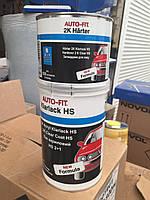 Акриловый лак AUTO-FIT HS (1л) + отвердитель (0,5л)