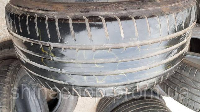 225/55 R 17 Летняя пара шины GOODYEAR EfficientGrip резина колеса 2шт