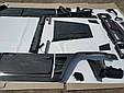 Карбоновый обвес Brabus WideStar Mercedes G-Class W463, фото 7