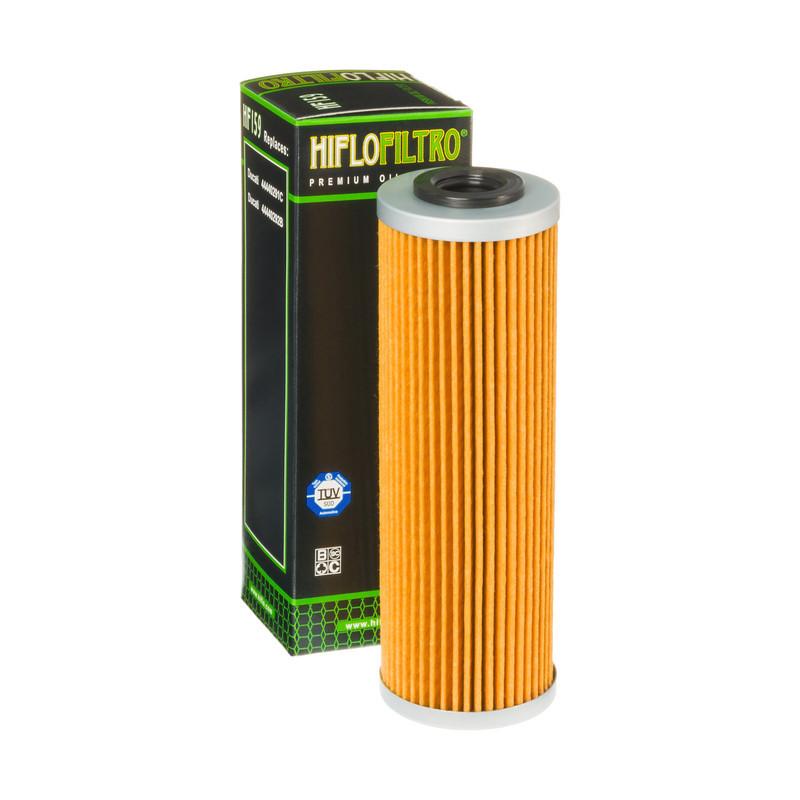Масляный фильтр HF159