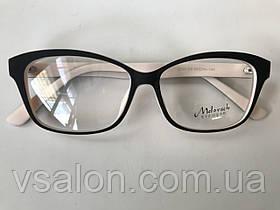 Имиджевые очки без диоптрий Melorsch 2030