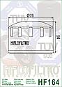 Масляный фильтр HF164, фото 2