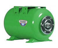 Расширительный бак для систем водоснабжения Zilmet Ultra-Pro Green 24 л горизонтальный