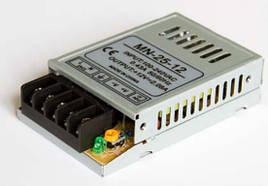 Блок питания 12В 3А 36Вт негерметичный для светодиодной ленты Compact