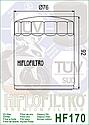 Масляный фильтр HF170, фото 2