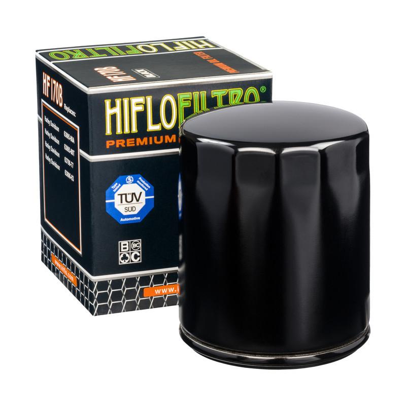Масляный фильтр HF170