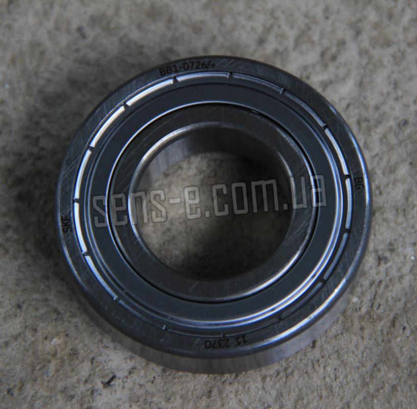 Подшипник SKF 206 zz (упаковка Indesit)