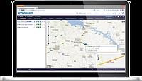GPS мониторинг сельхозтехники АгроКонтроль