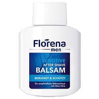 Florena Sensitive Бальзам после бритья 100 мл (Германия)