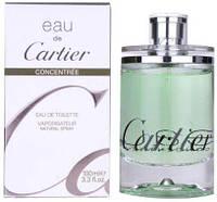 """Туалетная вода Cartier""""Eau de Cartier Concentre"""""""