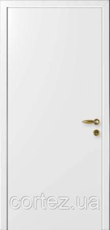 Межкомнатные двери эмаль Модель U005