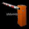 Скоростной автоматический шлагбаум Gant Turbo