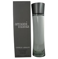 Мужская туалетная вода Giorgio Armani Armani Mania pour Homme (Армани Мания пур Хом) 100 мл.