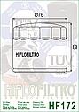 Масляный фильтр HF172C для Harley , фото 2