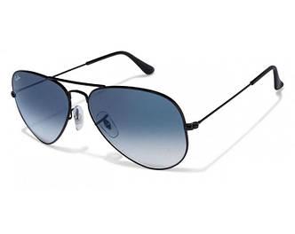 Солнцезащитные очки RAY BAN aviator 3025 (002/3F) Lux SR-884