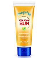 Защитный крем от солнца BioAqua Sun Screen 30+SPF PA+++ (80 g)
