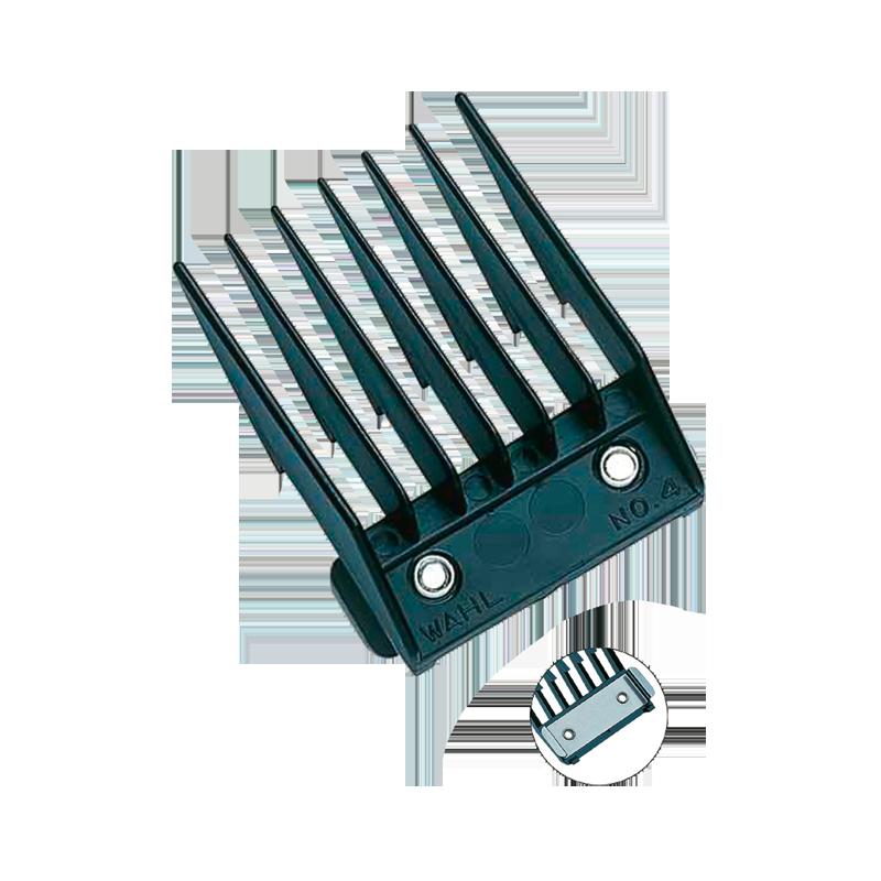 Насадка металлическая Wahl #4 - 13 мм (03141-2016)
