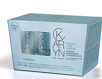 Лосьон-кондиционер  для восстановления  осветленных волос без сульфатов и силиконов Inebrya KARYN (21184)