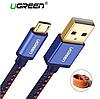 Ugreen Ковбойский Micro Usb кабель