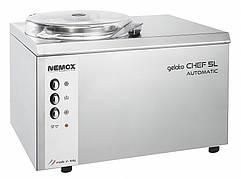 Мороженица для твердого мороженого Gelato Chef 5L Nemox (Италия)