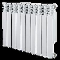 Радиатор биметаллический Grunhelm GR 500-100, фото 1