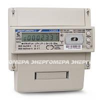 Счётчик электроэнергии многотарифный ce 303 r33 746 jaz, для трехфазной сети, 1 направление, на щиток/рейку, фото 1