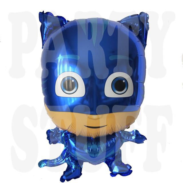 Фольгированный шар Герои в масках Коннер