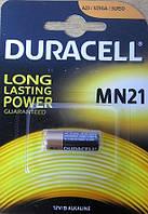 Батарейки Duracell LR-23A 12V