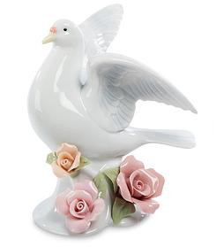 Фигурки и статуэтки голубей