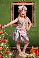Карнавальные новогодние костюмы Мышка Мышонок, фото 1