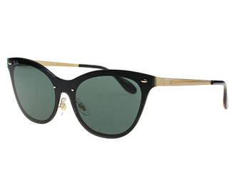 Солнцезащитные очки RAY BAN 3580 043/71A Lux SR-891
