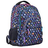 Рюкзак (ранец) школьный 1 Вересня Yes 554846 Glare Т-43 42*30*14см