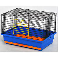 Клетка Кролик Мини Лори Клетка для кроликов, морских свинок или других средних грызунов