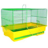 Клетка для грызунов Пигги Люкс Лори Цинковая клетка для морских свинок, кроликов или других средних грызунов.