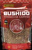 Кофе растворимый BUSHIDO  Рэд Катана 100 гр Мягкая упаковка 85 гр