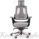 Кресло офисное Wau snowy nеtwork, фото 2