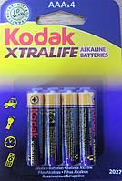 Батарейки Kodak LR03 AAА