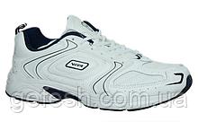 Мужские кожаные кроссовки Veer Demax размер  ЕВРО 41 42 43 44 45 46