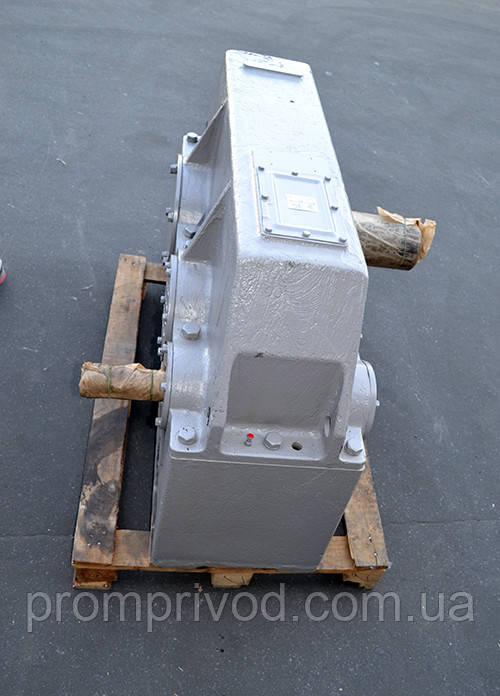 Редуктор 1Ц2У-400-12.5-22