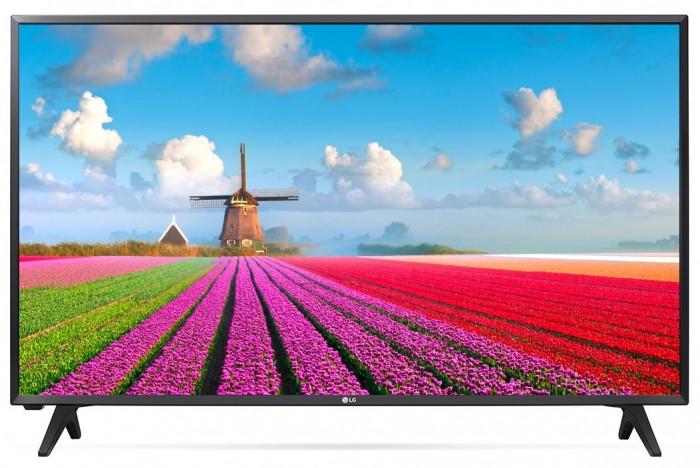 "Телевизор 43"" LG 43LJ500V `"