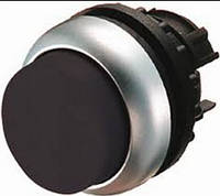 Механизм выступающей черной кнопки без фиксации  Lovato Electric  LPC B202