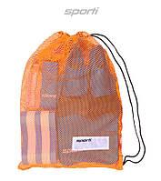 Сетка-мешок для инвентаря Sporti Mesh Bag (Orange), фото 1
