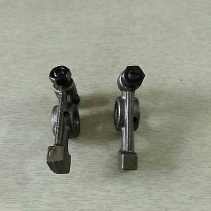 Коромысла и винты регулировки R190, фото 2