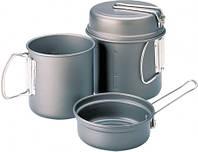 Набор туристической посуды VKK-ES01 Escape(kovea)