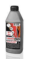 Масло для двухтактных двигателей Минск МТ3 - 1л