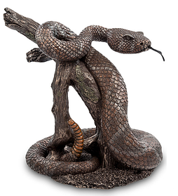 Фигурки и статуэтки змей