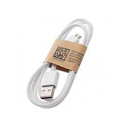 Кабель Extradigital Micro USB 1м White